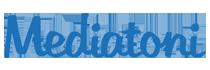 Mediatoni Logo
