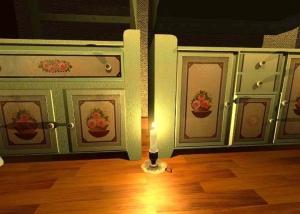 Küchenschränke The Dark Mod