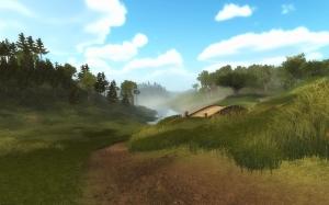 Screenshot Brücke