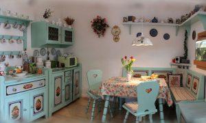 Küche Panorama